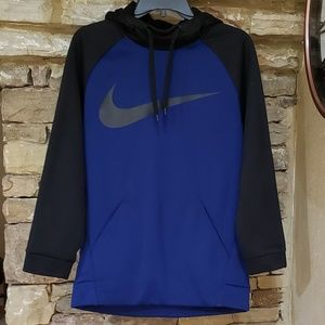 New Nike Dri Fit Athletic Hoodie - Sz. Youth Small